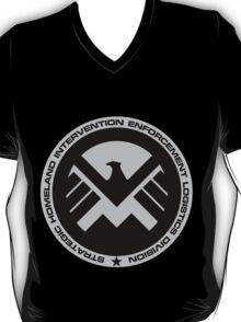 Marvel - S.H.I.E.L.D Logo T-Shirt