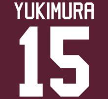 Kira Yukimura #15 by yayaha