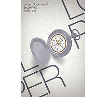 Looper Photographic Print