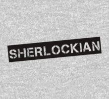 Sherlockian by Charenne