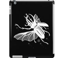 Flight Of The Rhino iPad Case/Skin