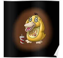 Five Nights at Psyduck's Poster