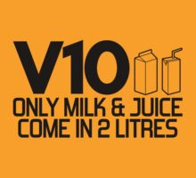 V10 - Only milk & juice come in 2 litres (1) by PlanDesigner