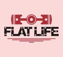 Flat Life (5) Kids Clothes