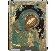 Jackalope Garden iPad Case/Skin