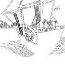 Sail Away by sethworx
