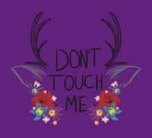 Don't Touch Me by Goatsan