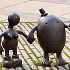 Mr. & Mrs. by shutterbug2010