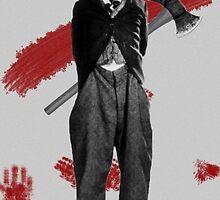 Chaplin the Slayer by pimpdaddypelk