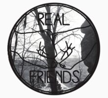 Real Friends by Bandsrlife