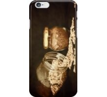 Seeds in Simplicity... South Africa, Free State... iPhone Case/Skin