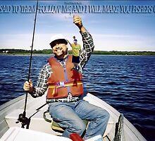 ☝ ☞FOLLOW ME~ FISHERS OF MEN~ BIBLICAL☝ ☞ by ╰⊰✿ℒᵒᶹᵉ Bonita✿⊱╮ Lalonde✿⊱╮