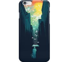 I want My Blue Sky iPhone Case/Skin