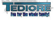 Tediore Value by Sygg
