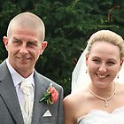 Maria & Gareth by AnnDixon