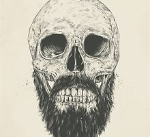 The beard is not dead by soltib