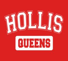 Hollis, Queens, NYC by forgottentongue