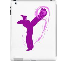 Juri's Fuhajin iPad Case/Skin