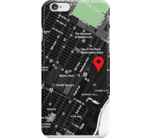 You are in New York iPhone Case/Skin