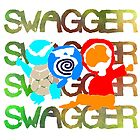 Swagger Team by RoxyRock