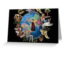 ✿◕‿◕✿  ❀◕‿◕❀    ❁◕‿◕❁Planet Earth. Isn't she Beautiful?  PICTURE,- CARD ✿◕‿◕✿  ❀◕‿◕❀    ❁◕‿◕❁ Greeting Card