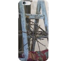 old scale iPhone Case/Skin