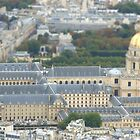 Paris Tilted by Desaster