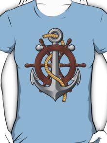 Oceanic Quest T-Shirt