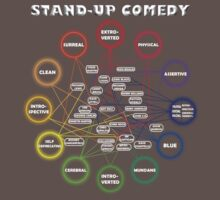 Comedy Chart Kids Clothes