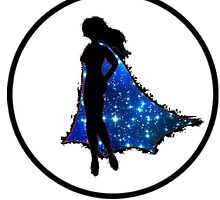 Hero Of The Stars by Geekpower101