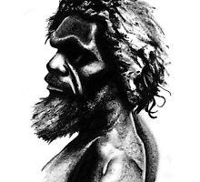 Native Australian by RareOnyx