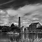 Tonge Mill by timpr