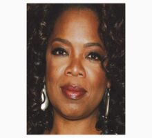 Oprah Close Up by owennstuff