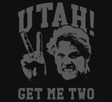 Utah Get Me Two by jasonkincaid