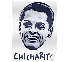 Chicharito Poster