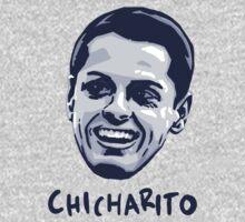 Chicharito by Ben Farr