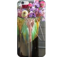 Pretty Vase In The Sunlight iPhone Case/Skin