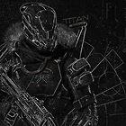 Destiny - Titan by Dragonz