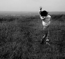 Dance like nobody's watching by Photography  by Mathilde