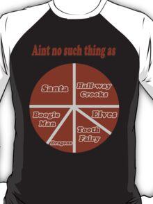 Imaginary Pie Chart T-Shirt