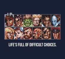 Difficult Choices T-Shirt