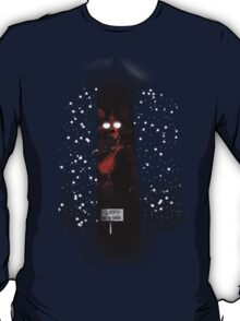 The Terror of Pirate's Cove T-Shirt
