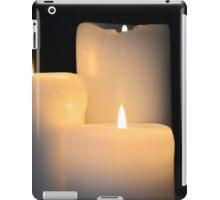 Light Your Way 2 iPad Case/Skin