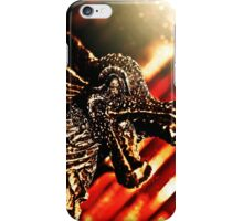 Amongst the Pyre iPhone Case/Skin