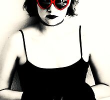 Lolita by anniemoctezuma