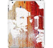 Robin Williams iPad Case/Skin