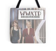 WWATD Tote Bag