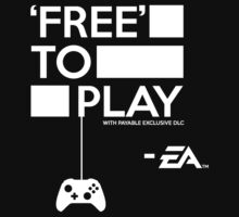 """free to play"" by cinematography"