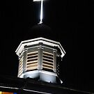 Tabernacle Lights by phil decocco