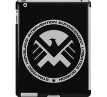 Marvel - S.H.I.E.L.D Logo iPad Case/Skin